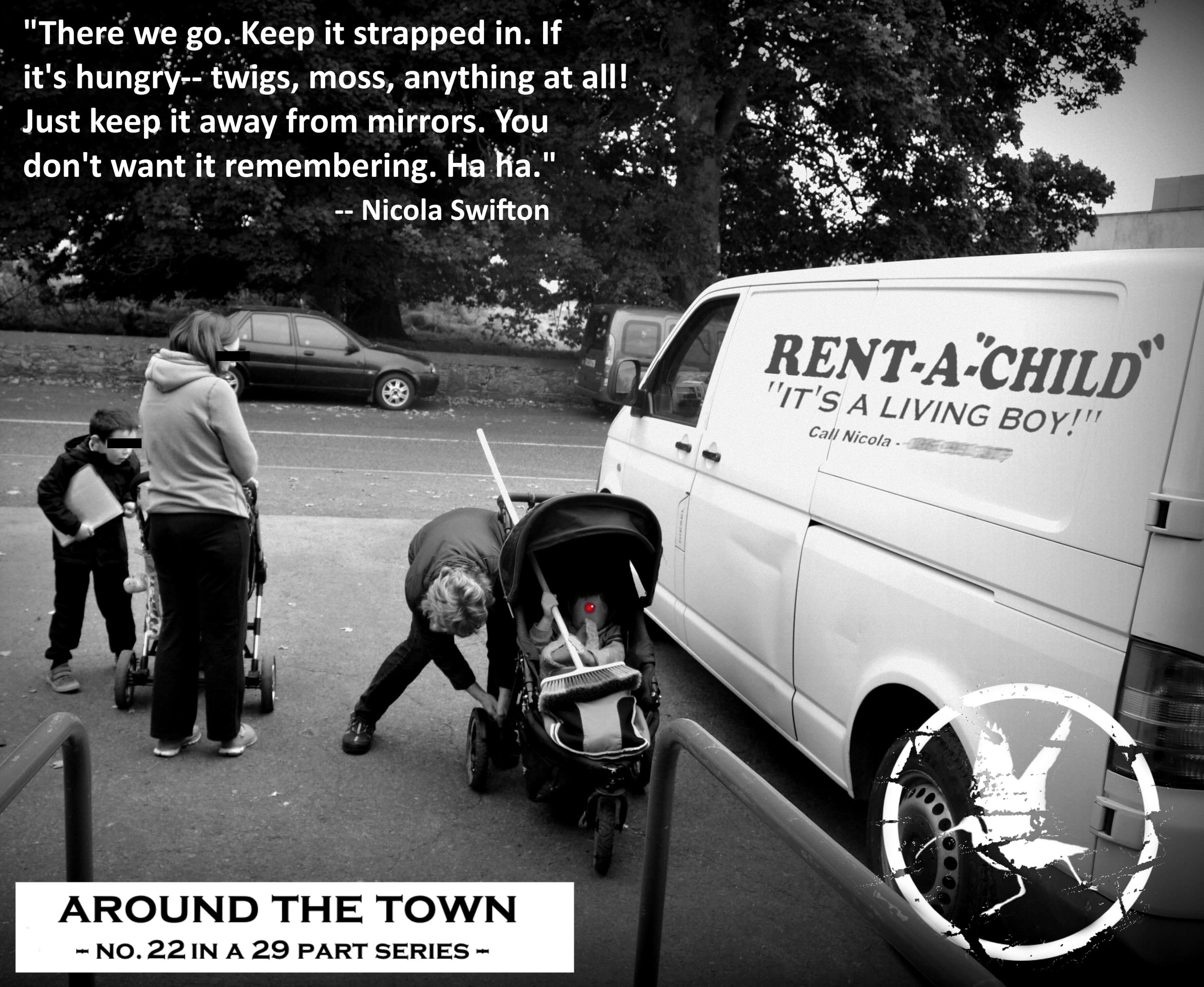 rent-a-child
